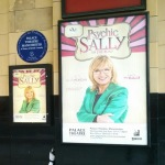 Sally Morgan, Manchester Palace Theatre