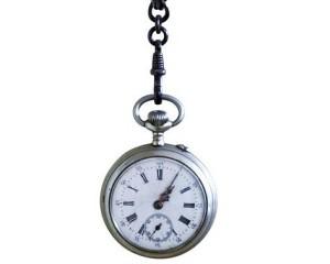 Photo of pocket watch